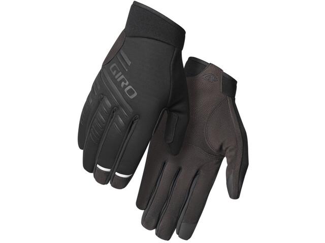 Giro Cascade Handsker, black